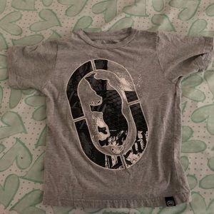 Boys Ecko unltd tee shirt. Size 5/6
